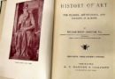 A History of Art by William Henry Goodyear Published in 1888. Free PDF Book