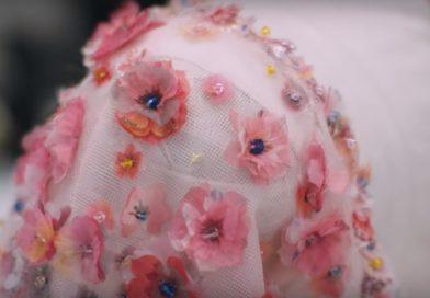 Spring DIYs: Haute Couture Inspiration