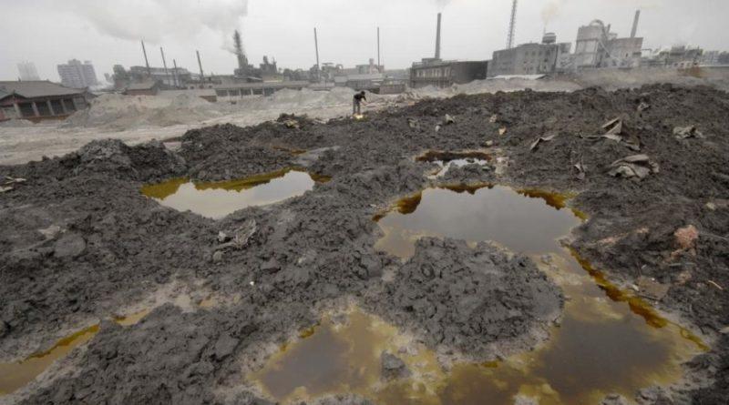 """Beware: Highly Contaminated """"Organic"""" Food From China"""