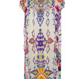 Free Summer Cover Ups or Beautiful Scarfs