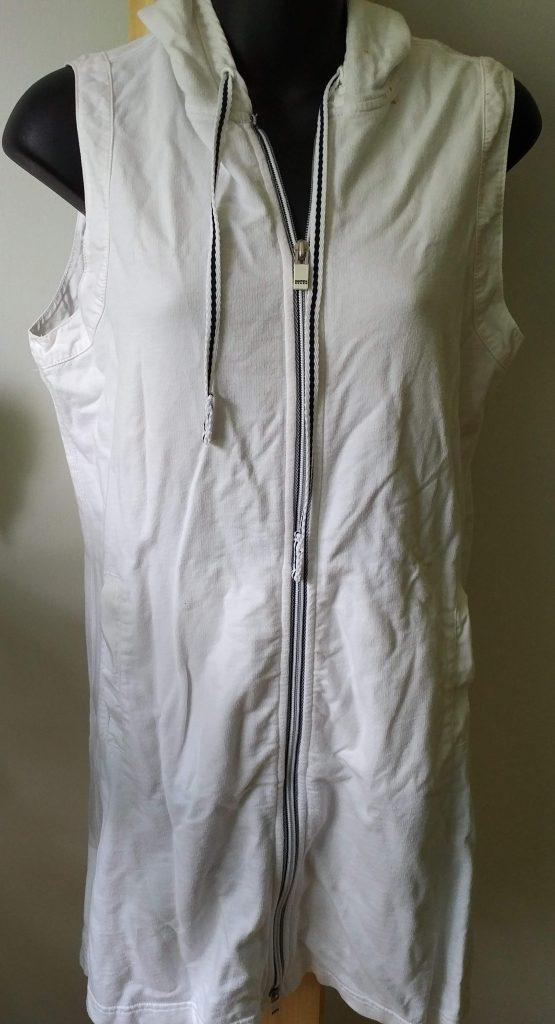 Upcycling summer dress--VLifestyle.org