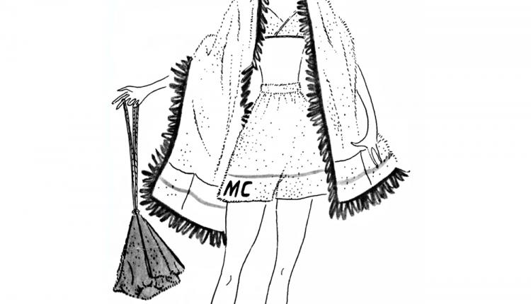 free vintage sewing-VLifestyle.org