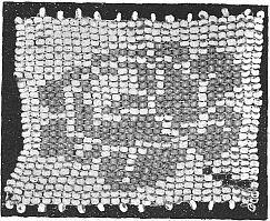 Antque Rose Pattern--VLifestyle.org
