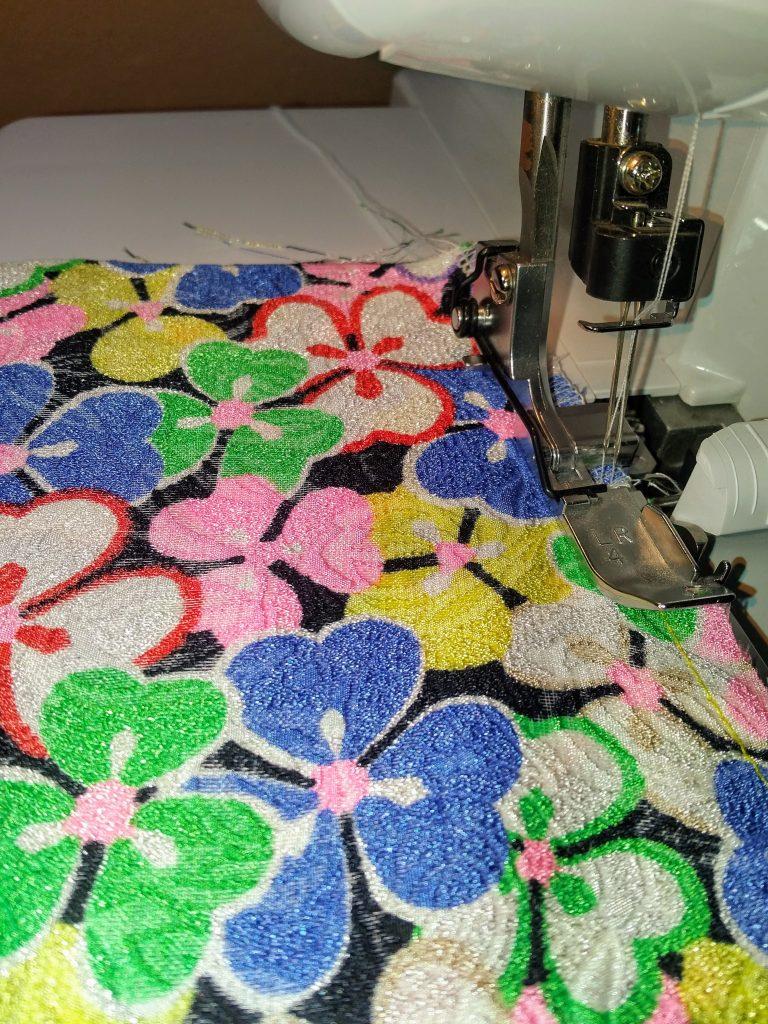 vintage skirt pattern--VLifestyle.org
